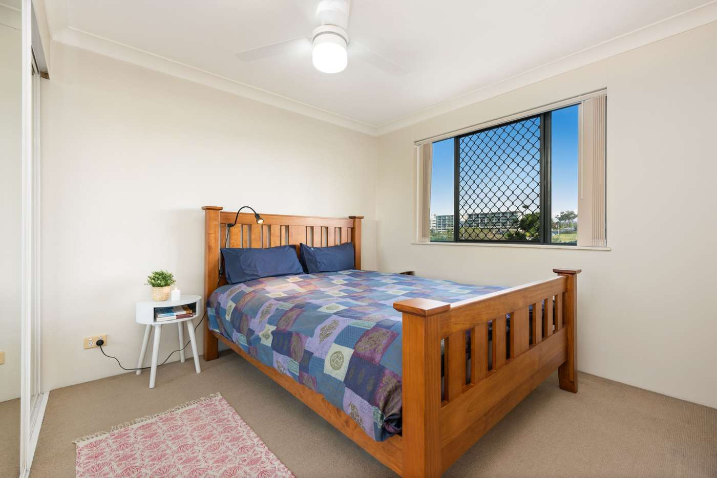 Fifth view of Homely apartment listing, 24/300 Sir Fred Schonell Drive, St Lucia QLD 4067