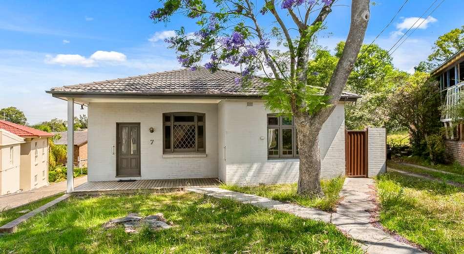 7 Welby Street, Eastwood NSW 2122