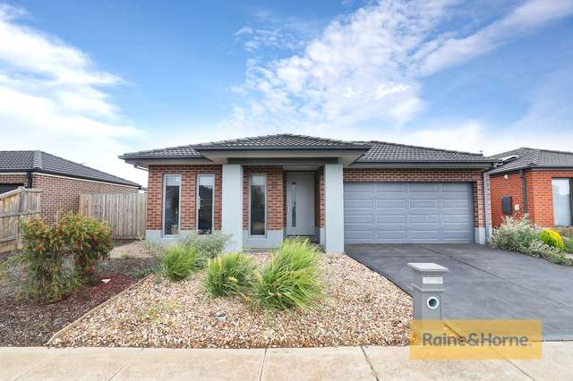 27 Cooloongup Crescent, Harkness VIC 3337