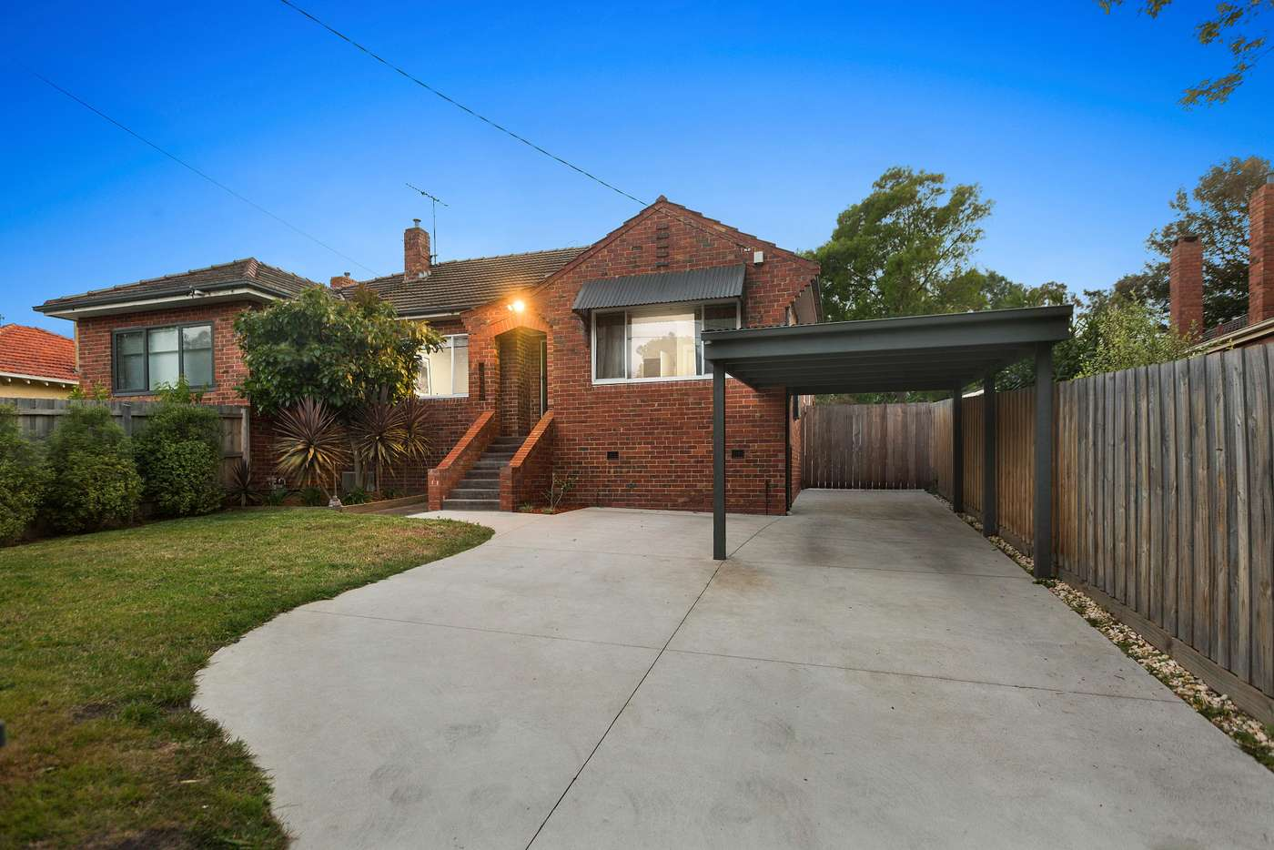 Main view of Homely house listing, 78A High Street, Frankston VIC 3199