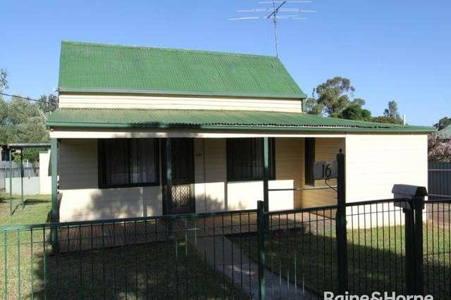 16 Mimosa Street, Coolamon NSW 2701