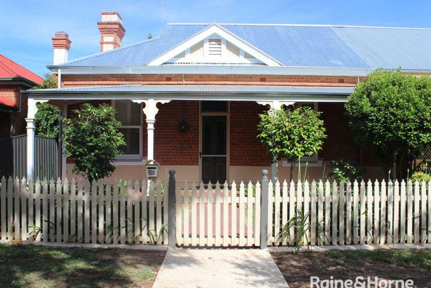 Main view of Homely house listing, 38 Peter Street, Wagga Wagga NSW 2650
