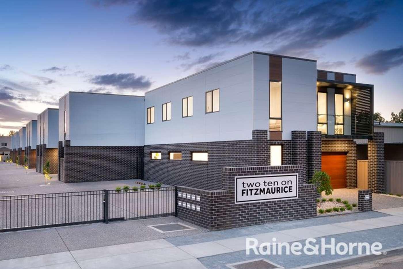 Main view of Homely house listing, 8/210 Fitzmaurice Street, Wagga Wagga NSW 2650
