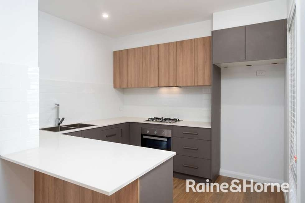 Second view of Homely house listing, 8/210 Fitzmaurice Street, Wagga Wagga NSW 2650