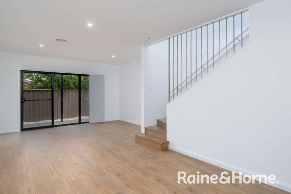 Third view of Homely house listing, 8/210 Fitzmaurice Street, Wagga Wagga NSW 2650