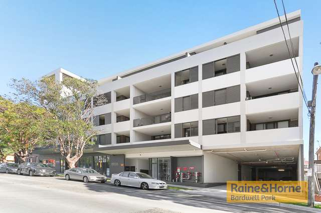 21/512 Burwood Road, Belmore NSW 2192