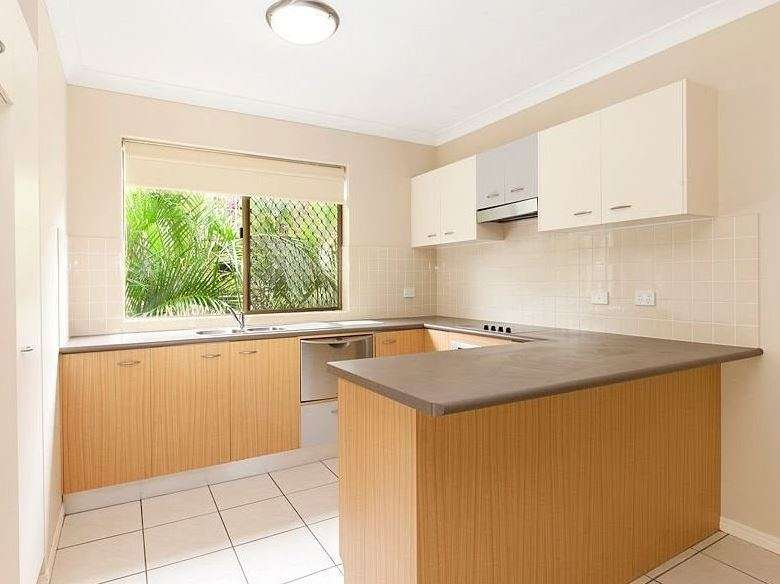 Main view of Homely unit listing, 3/20 Alpha Street, Taringa, QLD 4068