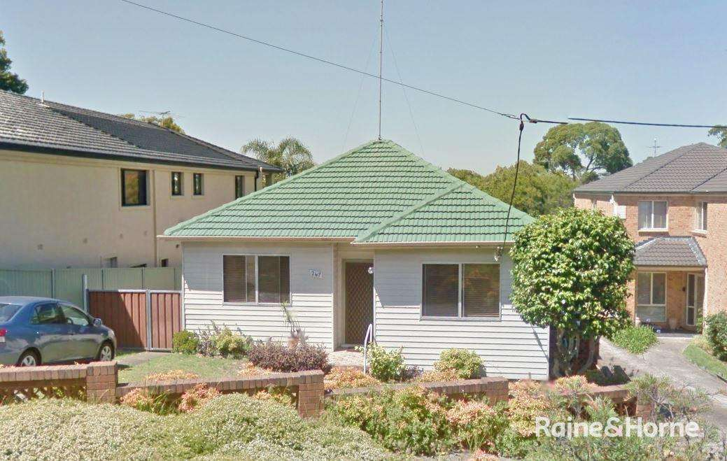 Main view of Homely house listing, 267 Bay Street, Pagewood, NSW 2035