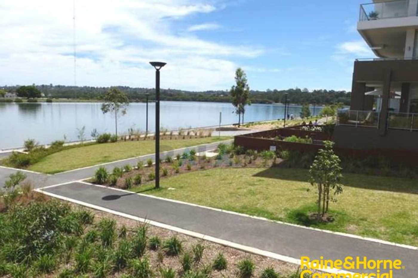 Main view of Homely apartment listing, 170/38 Shoreline Drive, Rhodes NSW 2138