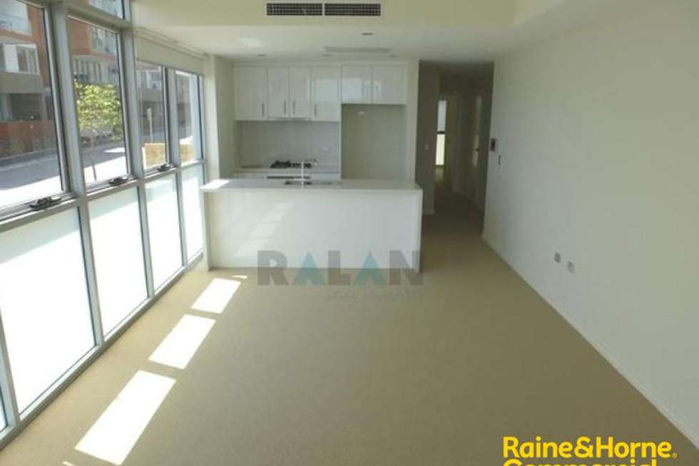 Third view of Homely apartment listing, 170/38 Shoreline Drive, Rhodes NSW 2138
