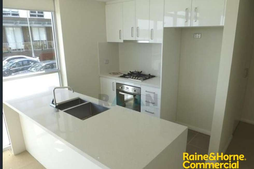 Fourth view of Homely apartment listing, 170/38 Shoreline Drive, Rhodes NSW 2138