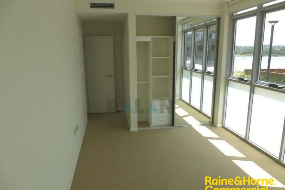 Fifth view of Homely apartment listing, 170/38 Shoreline Drive, Rhodes NSW 2138