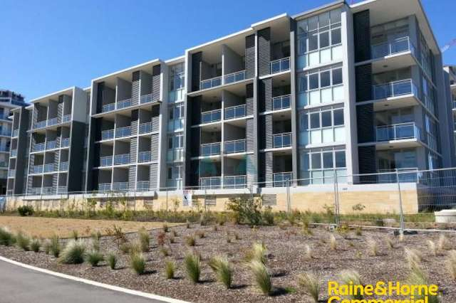 31/38 Shoreline Drive, Rhodes NSW 2138