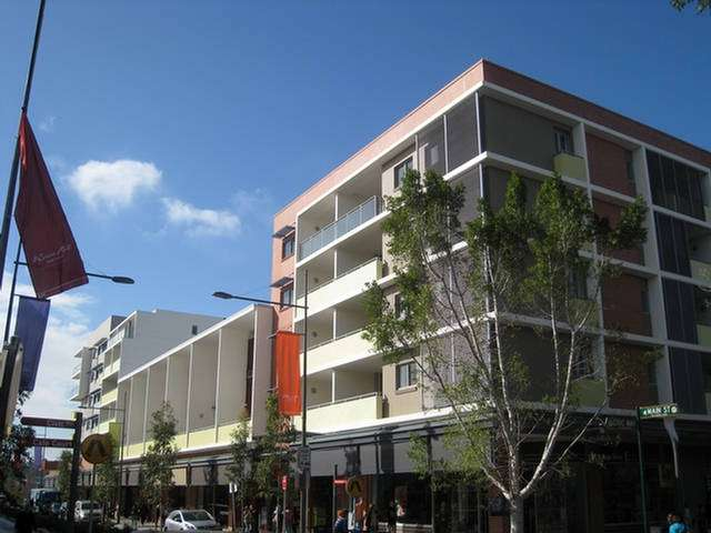 Main view of Homely unit listing, 111/33 Main Street, Rouse Hill, NSW 2155