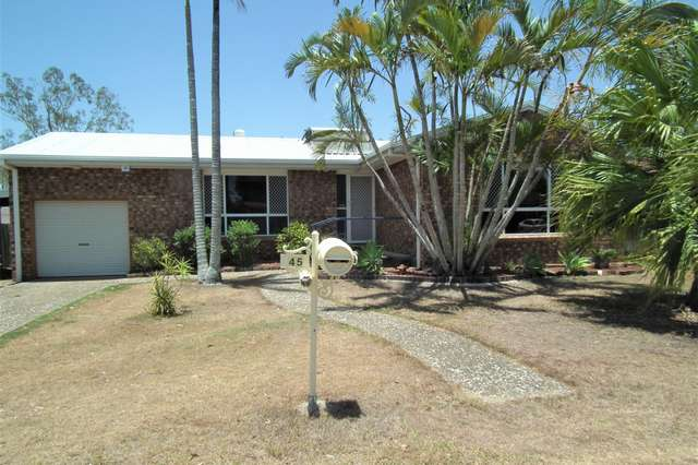 45 Honeysuckle Avenue, Kawungan QLD 4655