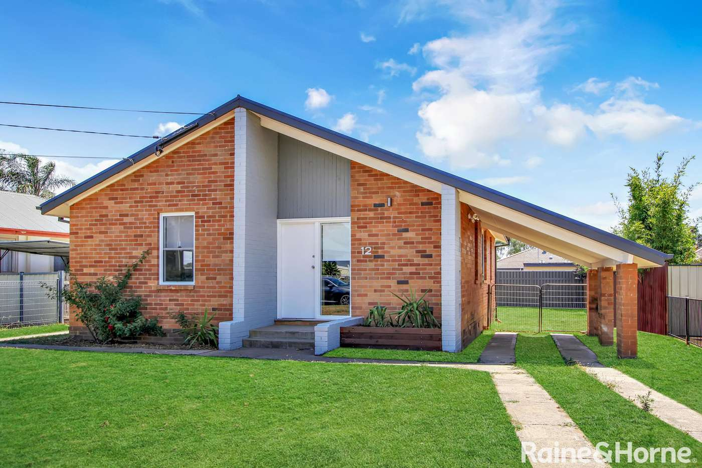 Main view of Homely house listing, 12 Aitape Crescent, Whalan, NSW 2770
