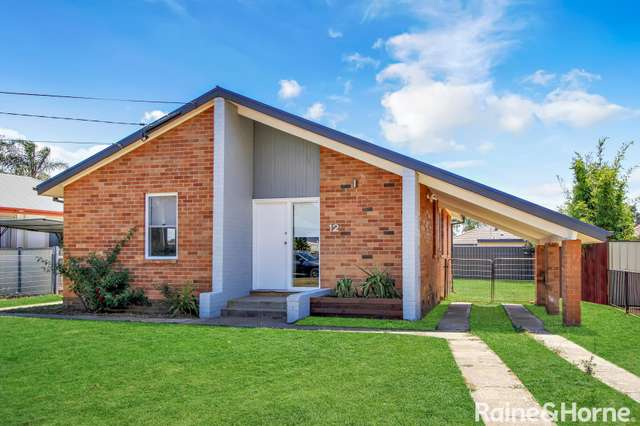 12 Aitape Crescent, Whalan NSW 2770