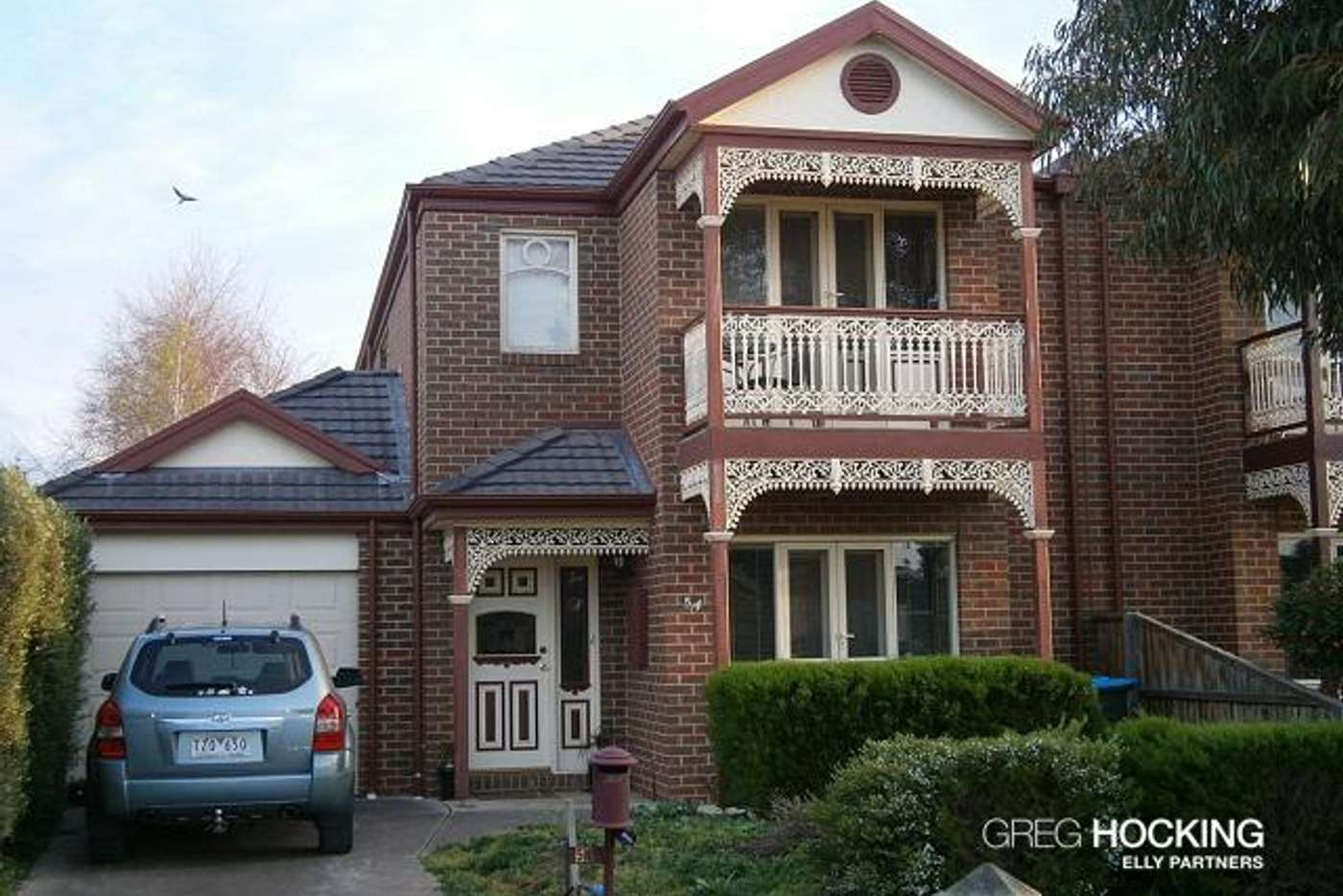 Main view of Homely house listing, 54 The Promenade, Point Cook VIC 3030