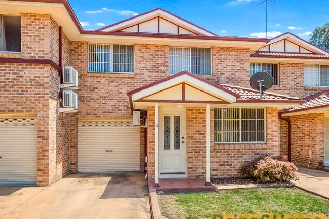 13/25 Stanbury Place, Quakers Hill NSW 2763