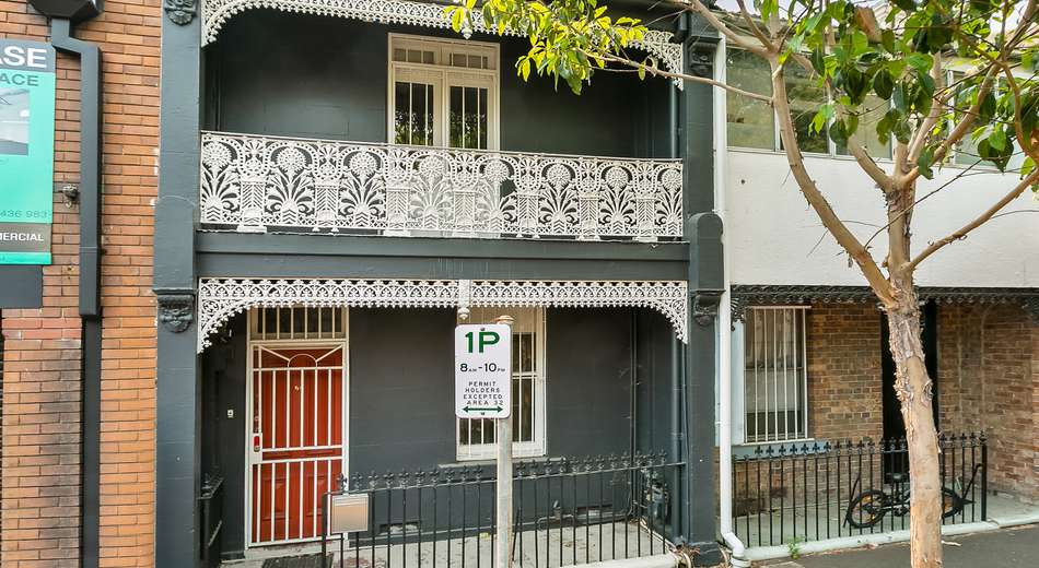 66 Rose Street, Chippendale NSW 2008