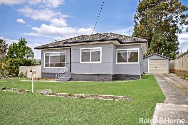 58 Thompson Avenue, St Marys NSW 2760