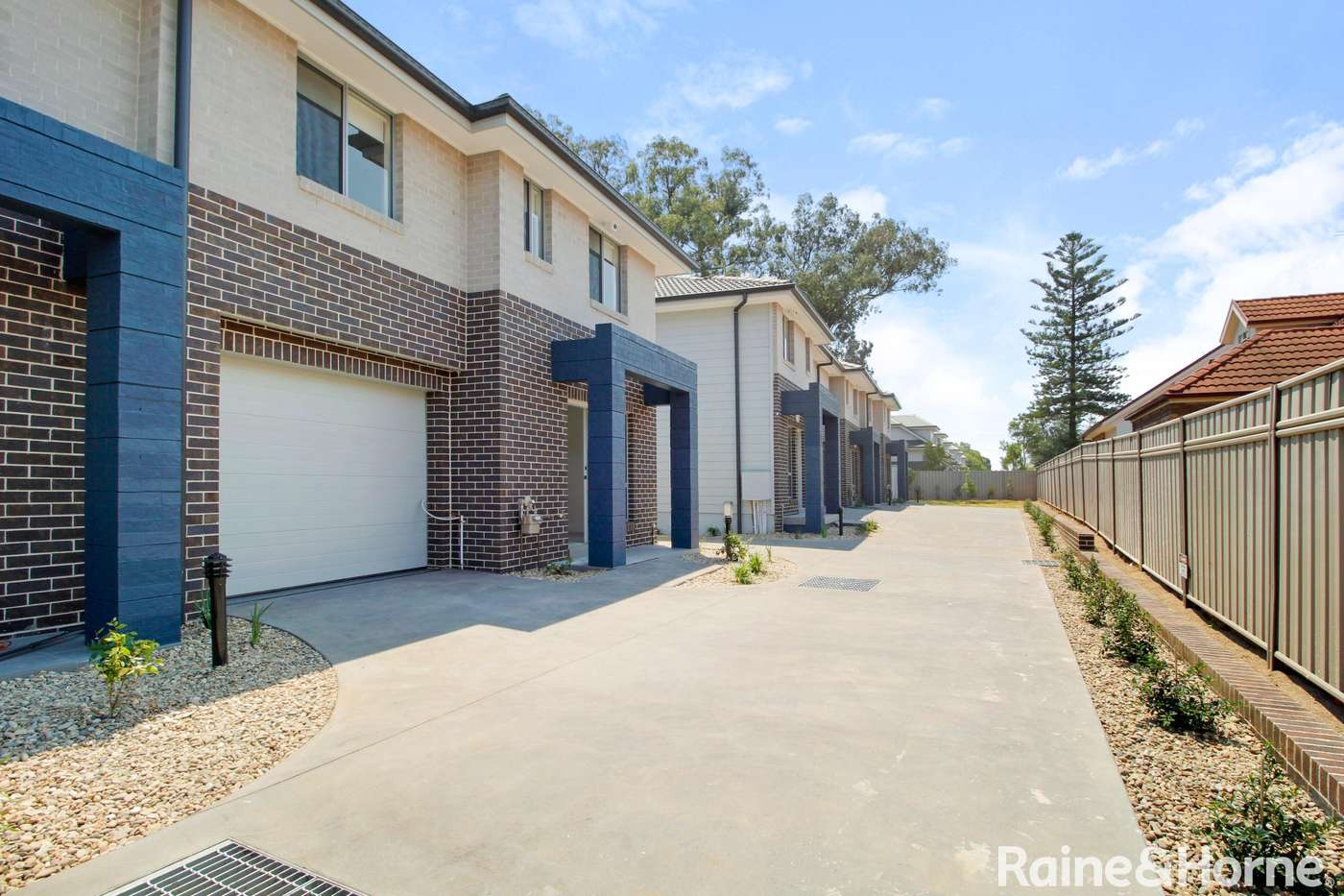 Main view of Homely townhouse listing, 3/164 Glossop Street, St Marys, NSW 2760