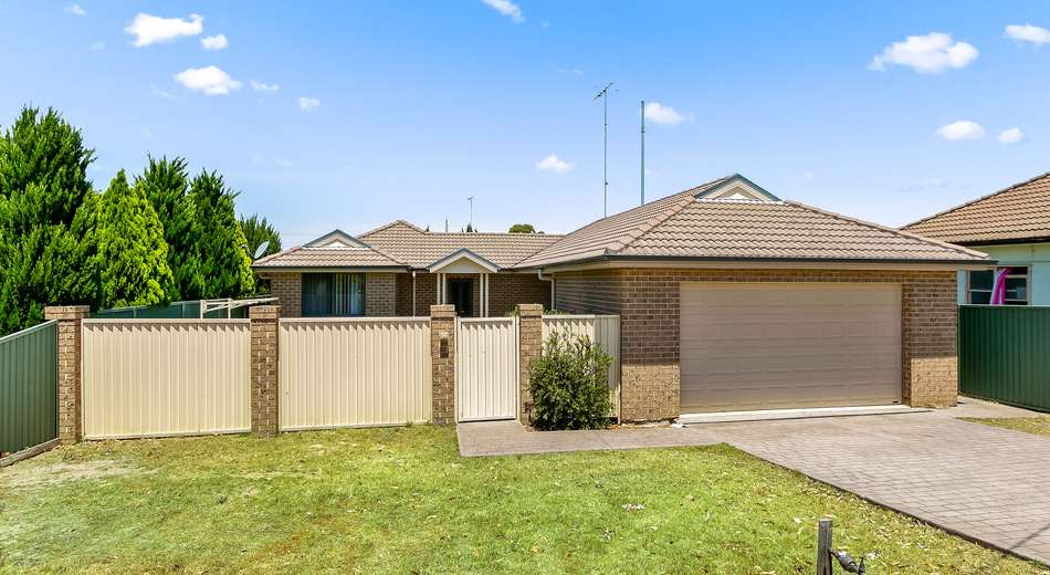 38 Cox Street, South Windsor NSW 2756
