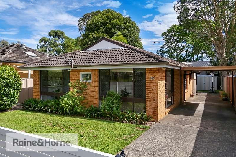 Main view of Homely house listing, 39 Pozieres Avenue, Umina Beach, NSW 2257