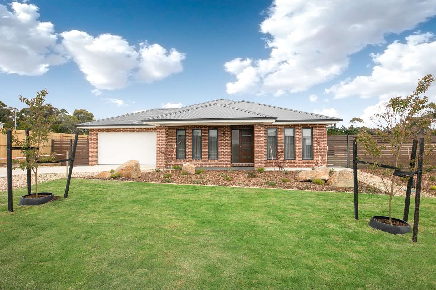Main view of Homely house listing, 21 Riceflower Court, Gisborne, VIC 3437