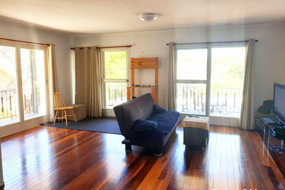 Second view of Homely house listing, 7 Lucinda Street, Taringa QLD 4068