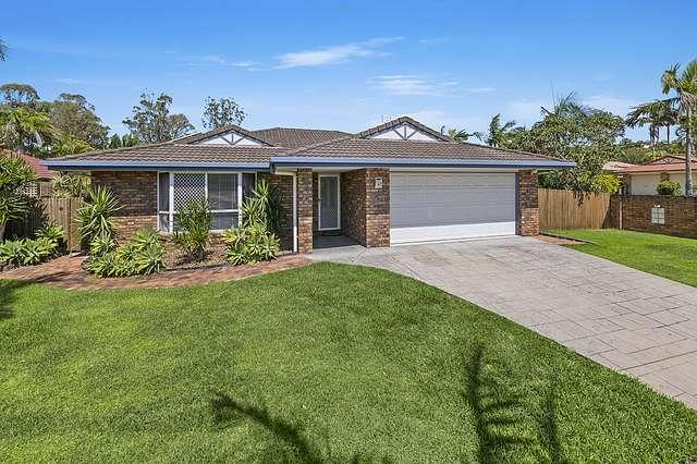 9 Rosevale Avenue, Aroona QLD 4551