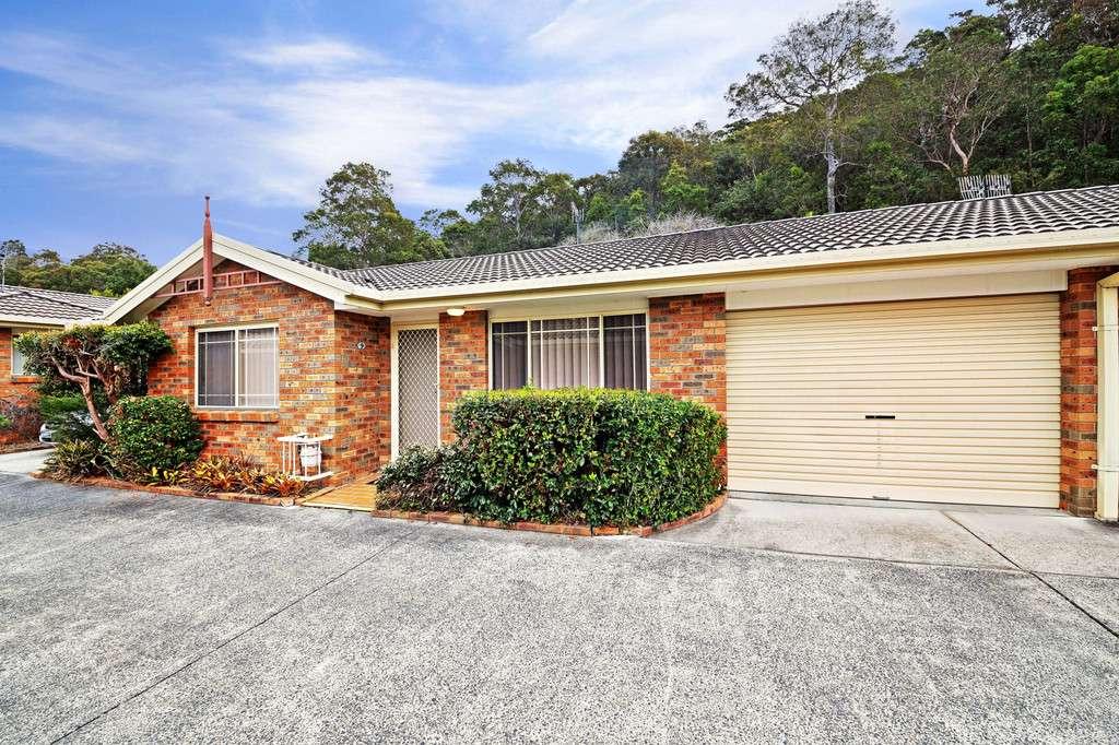 Main view of Homely villa listing, 9/56 Ryans Road, Umina Beach, NSW 2257
