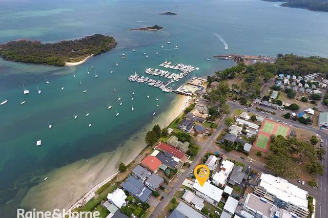9a Sunset Boulevard, Soldiers Point NSW 2317