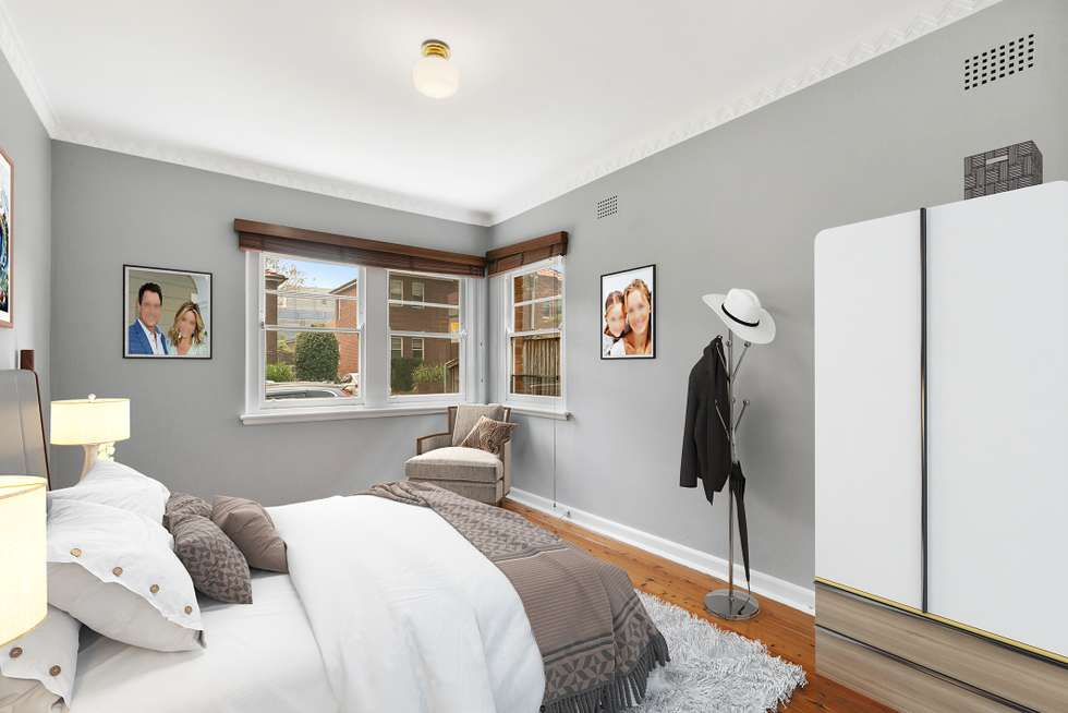 Second view of Homely apartment listing, 2/4 Monford Place, Cremorne NSW 2090