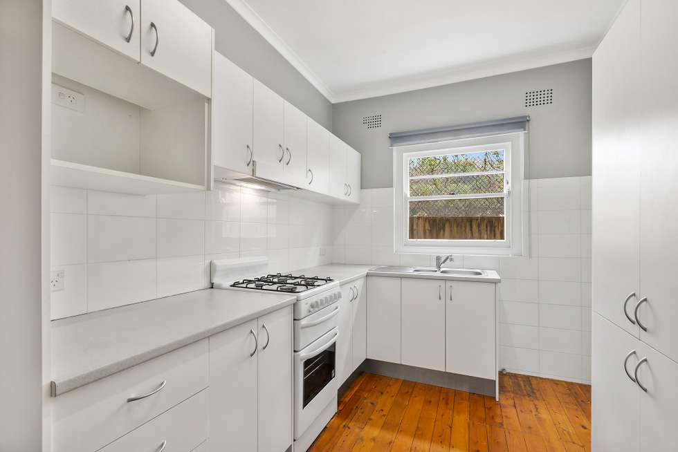 Third view of Homely apartment listing, 2/4 Monford Place, Cremorne NSW 2090