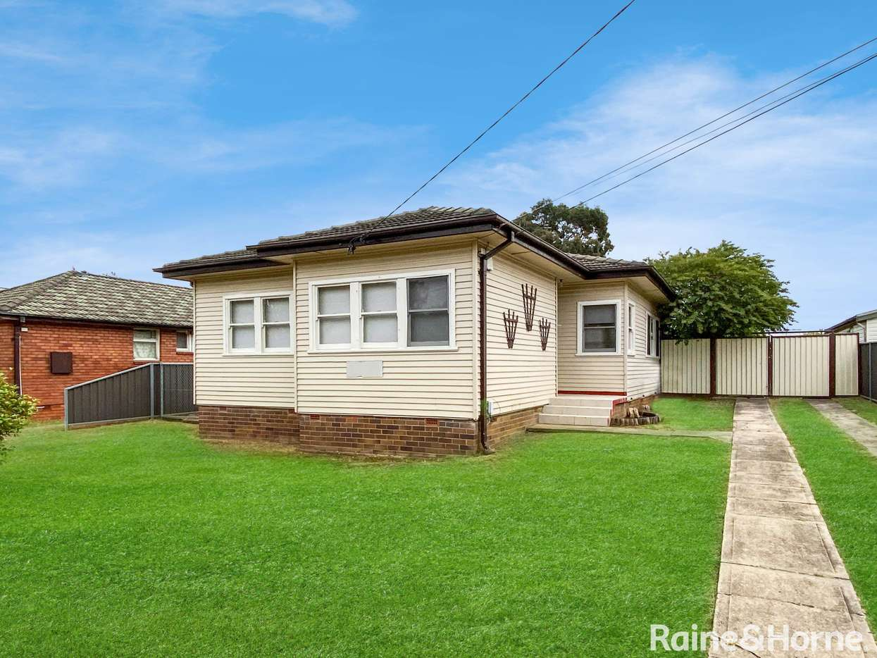 Main view of Homely house listing, 19 Kenny Avenue, St Marys, NSW 2760