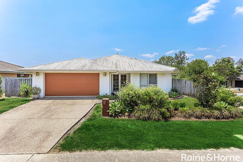 Main view of Homely house listing, 17 Bilby Drive, Morayfield, QLD 4506