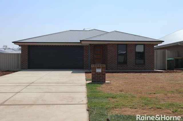 20 Morris Crescent, Gobbagombalin NSW 2650