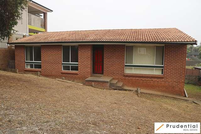 11 Lerwick Place, St Andrews NSW 2566