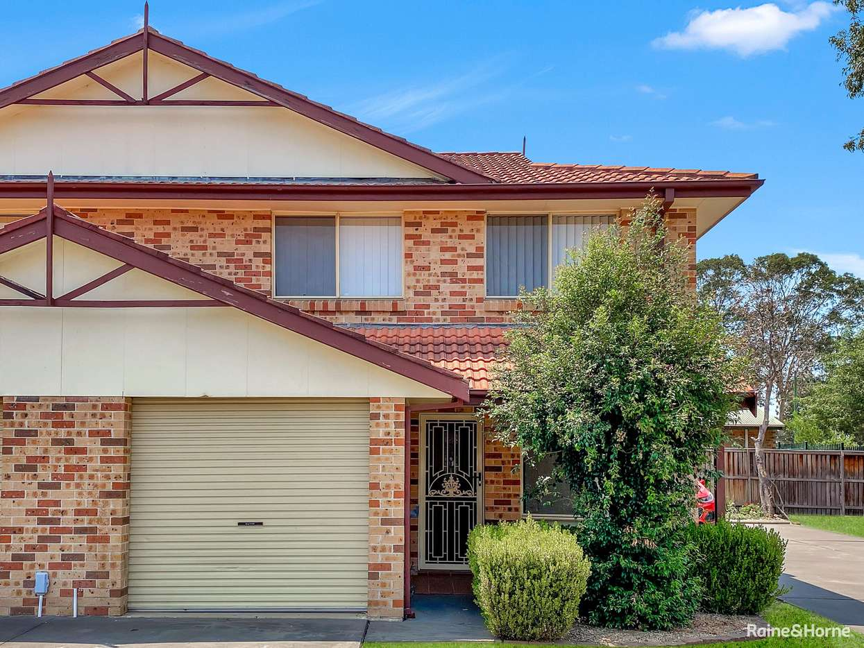Main view of Homely townhouse listing, 6/2 Bayton Street, St Marys, NSW 2760