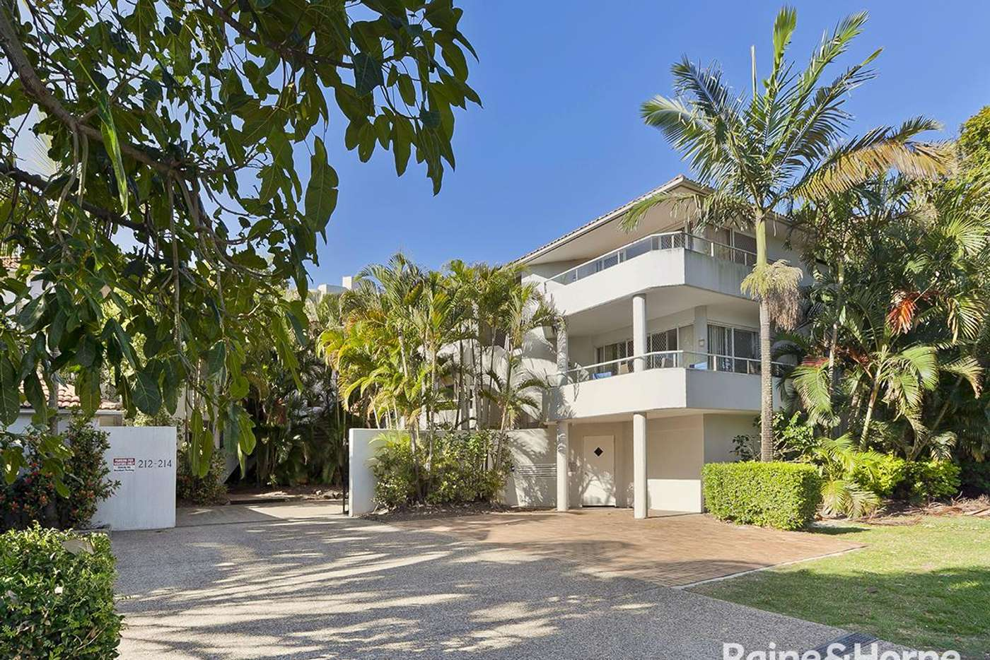 Main view of Homely unit listing, 11/212 Sir Fred Schonell Drive, St Lucia QLD 4067