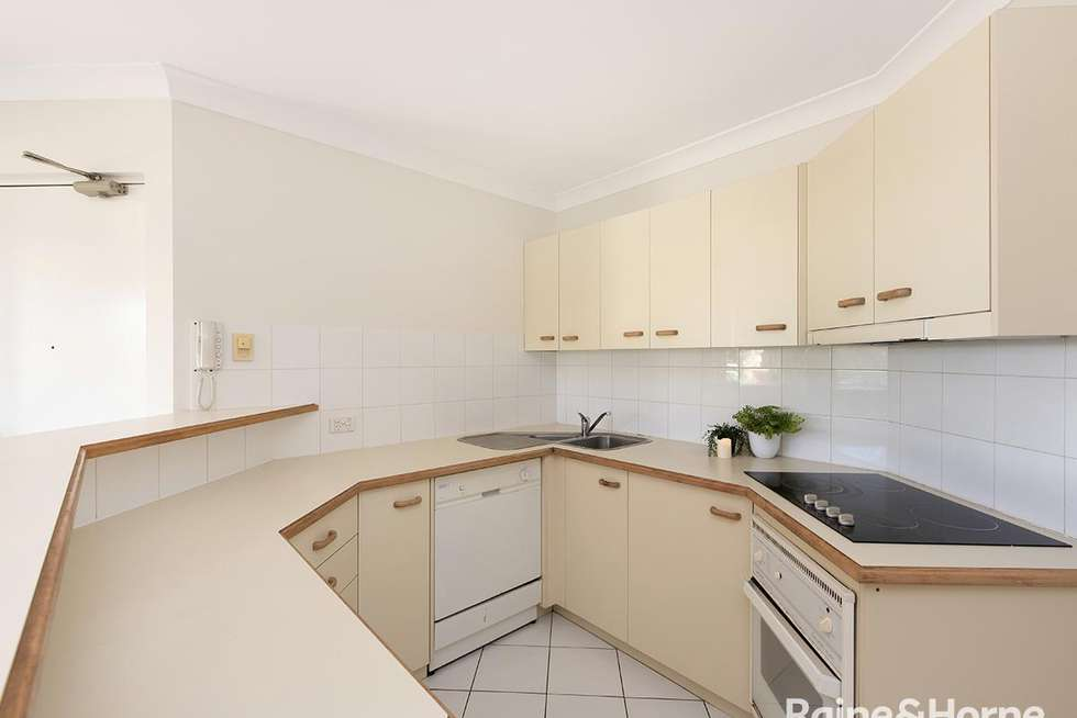 Second view of Homely unit listing, 11/212 Sir Fred Schonell Drive, St Lucia QLD 4067