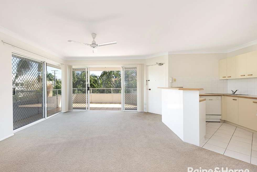 Third view of Homely unit listing, 11/212 Sir Fred Schonell Drive, St Lucia QLD 4067