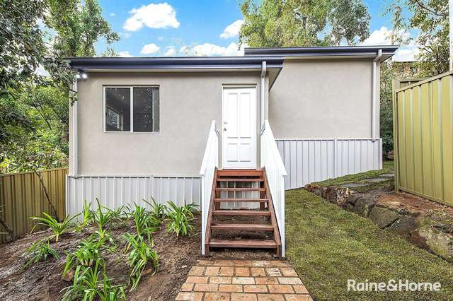 4A Woodglen Place, Cherrybrook NSW 2126