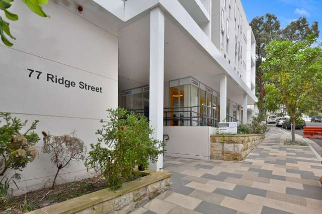 404/77 Ridge Street