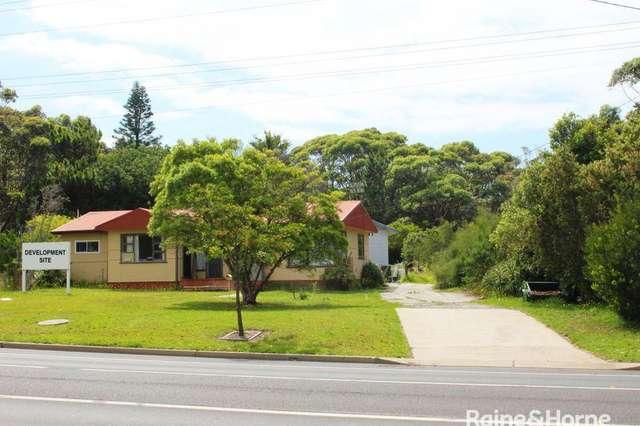 236 Princes Highway, Ulladulla NSW 2539