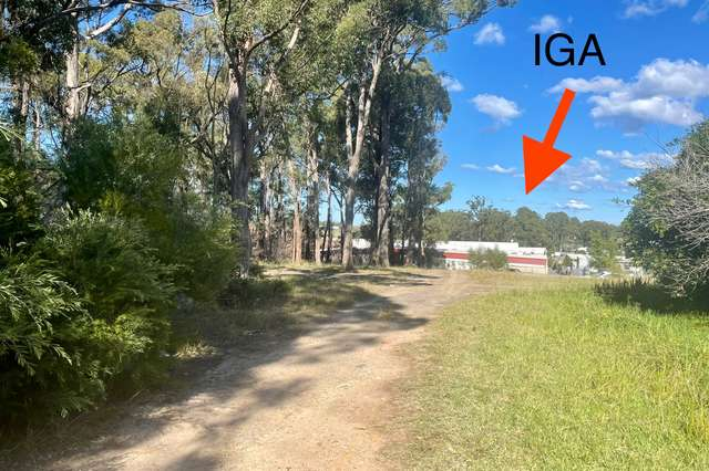 Lot 2 The Old Wool Road & 158 Island Point Road, St Georges Basin NSW 2540