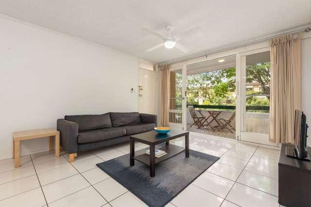 3/11 Munro Street, St Lucia QLD 4067