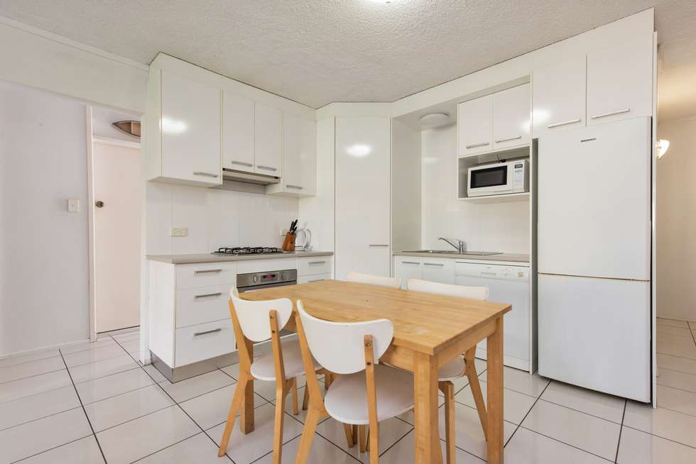 Second view of Homely unit listing, 3/11 Munro Street, St Lucia QLD 4067