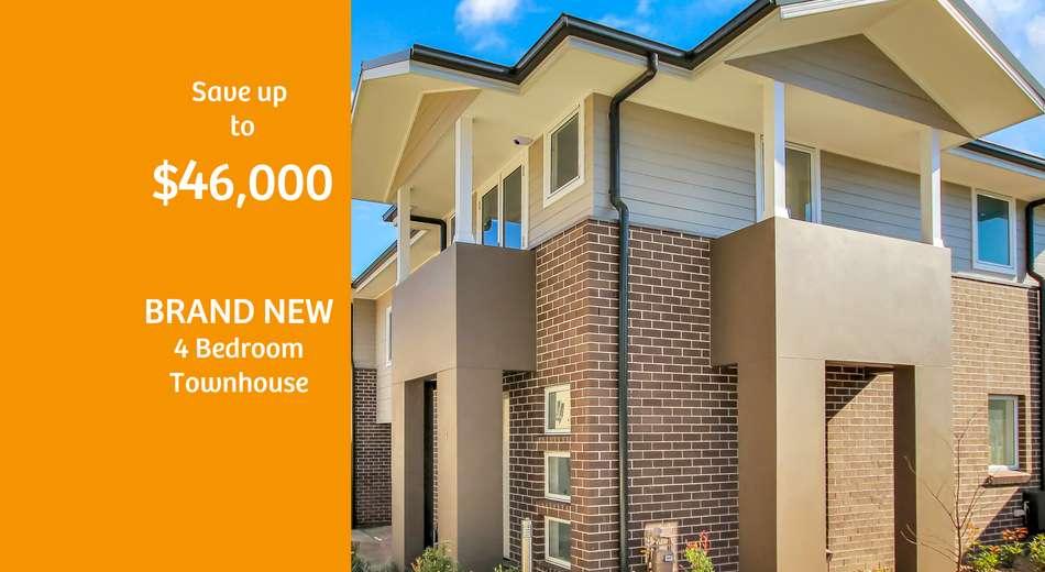4/65 Jones Street, Kingswood NSW 2747